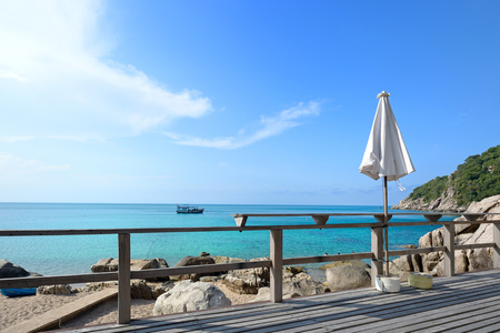 Ao Muong Beach koh tao Surat Thani Thailand