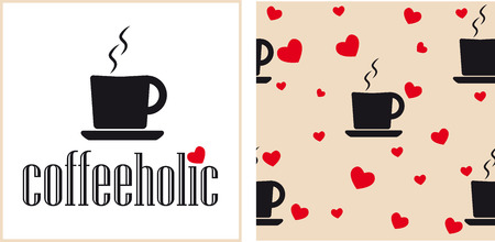 Coffeeholic - for coffee lovers