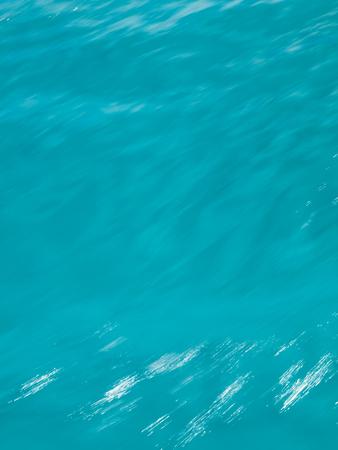 azure: azure  blue sea water blurring background