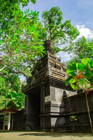 Tomb of the Imogiri Kings on yogyakarta
