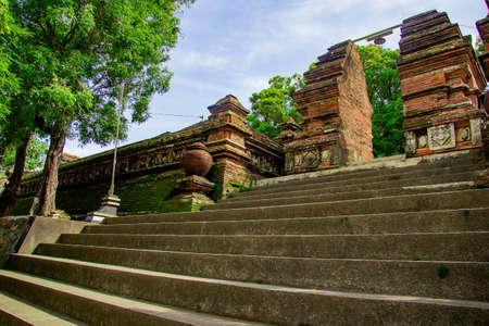 Tomb of the Imogiri Kings on yogyakarta
