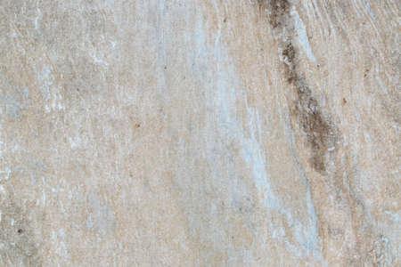 背景やデザイン、大理石の石のベージュのための自然なパターンと大理石のテクスチャ 写真素材