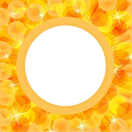 Background sunburst , sunbeams