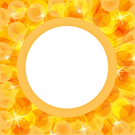 blinding: Background sunburst , sunbeams