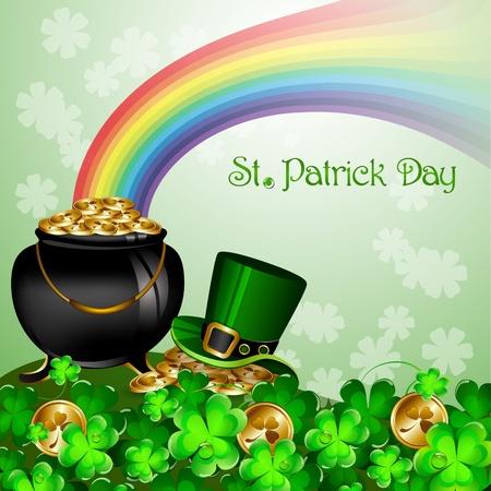 st patrick s day: St Patrick s Day background