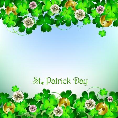 st  patrick's day: St Patrick s Day background