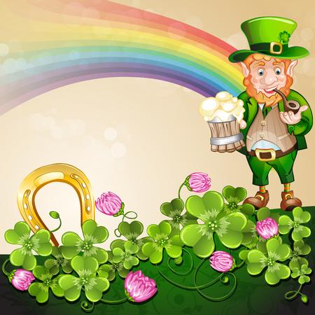 patrick: St. Patrick\