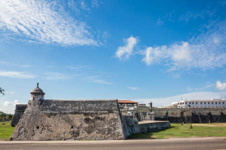 walled: The Breakwater of Santa Catalina, The Pincer