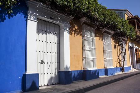 cartagena: Street of Cartagena de Indias
