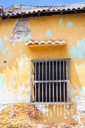 cartagena: Window of Cartagena de Indias