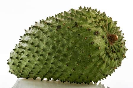Tropical fruit - Soursop (Annona muricata)
