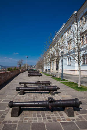 Military History Institute and Museum in Budapest