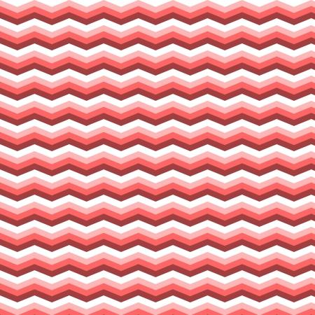 creme: Classic chevron pattern  Light pink creme color