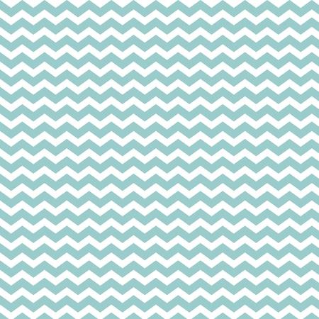 Klassieke visgraatpatroon Lichtblauw creme kleur Stock Illustratie