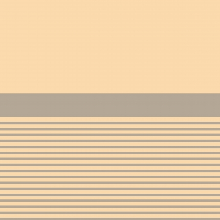 Pastel background in paper with stripes. Vector illustration
