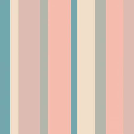 Pastel background in paper with stripes. Vector illustration Vector