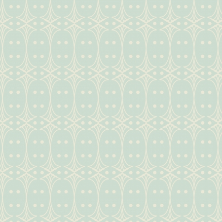 Geometric abstract seamless pattern. Classic background.  Vector