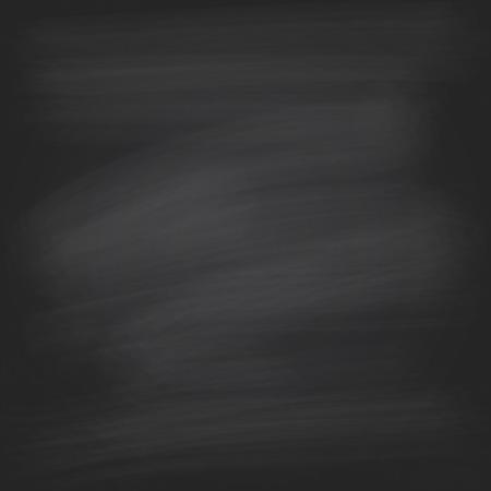 planche: Noir fond de tableau noir. Vector illustration. Le conseil scolaire de fond