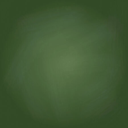 scuff: Green chalkboard background. Vector illustration. Illustration