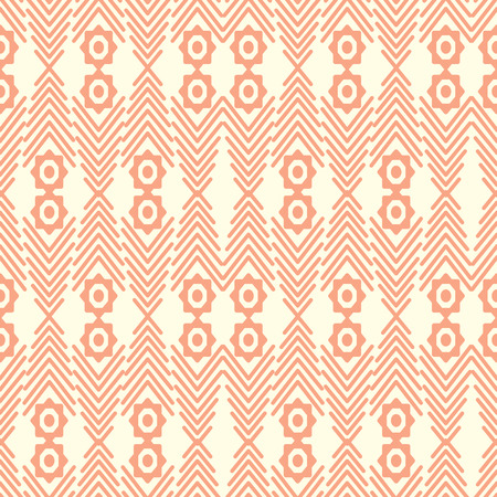 Abstract seamless ethnic pattern. Seamless pattern can be used for wallpaper, pattern fills, web page background, surface textures. Illustration
