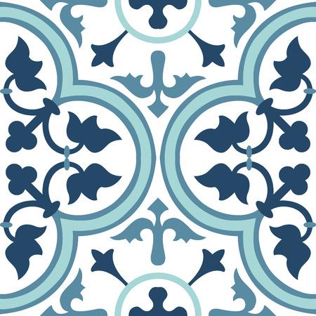 Sfondo fiore dell'annata. Seamless pattern floreali. Wallpaper. Texture vettore reale. Illustrazione tessuto. Archivio Fotografico - 41061609