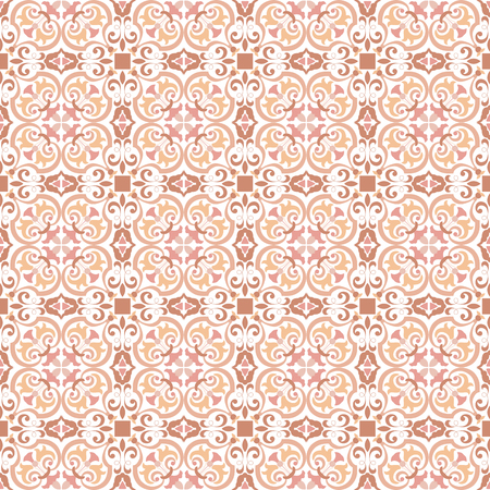 abstract wallpaper: Background vintage flower. Seamless floral pattern. Abstract wallpaper. Texture royal vector. Fabric illustration. Illustration