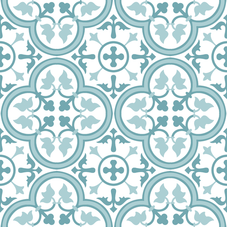 abstract wallpaper: Seamless floral pattern. Abstract wallpaper.