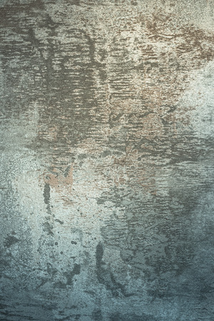 Grunge metal background or texture with scratches and cracks Stockfoto