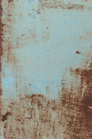 Metal rusty texture background rust steel. Industrial metal texture. Grunge rusted metal texture, rust background Reklamní fotografie
