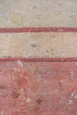 Wall distressed. Old wall texture background. Wall texture Banco de Imagens