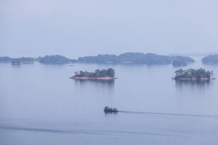 nam: Nam Ngum Reservoir, Laos