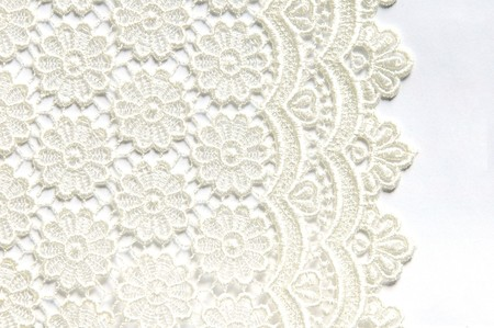 lace Stock Photo - 8239093