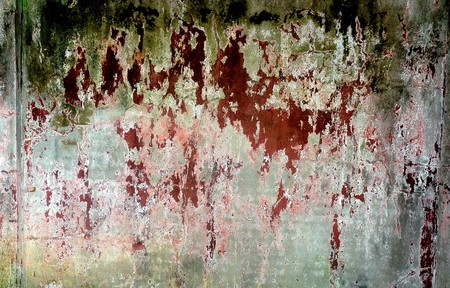 old wall photo