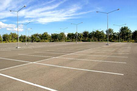 voiture parking: stationnement