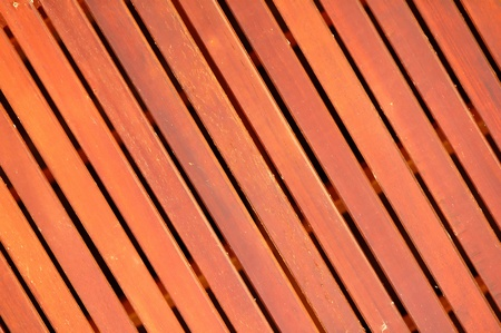 lath in modern: wood lath