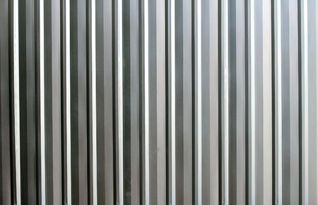 zinc background photo
