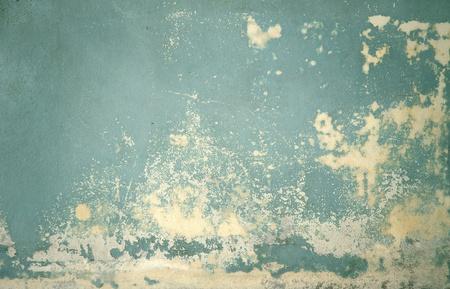 concreto: agrietado fondo de muro de hormig�n vendimia