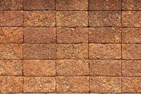 sand stone: Laterite stone background Stock Photo