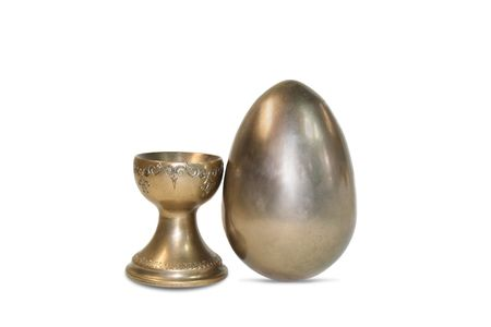 indivisible: Isolated artificial egg