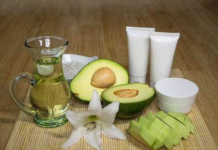 Avokado alternative health kit