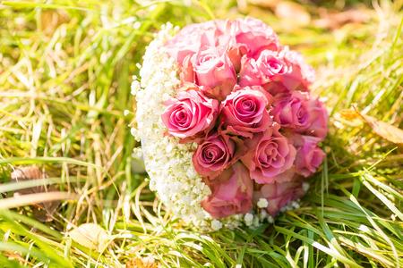 stilleto: the brides bouquet
