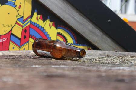 urban decay: Urban decay