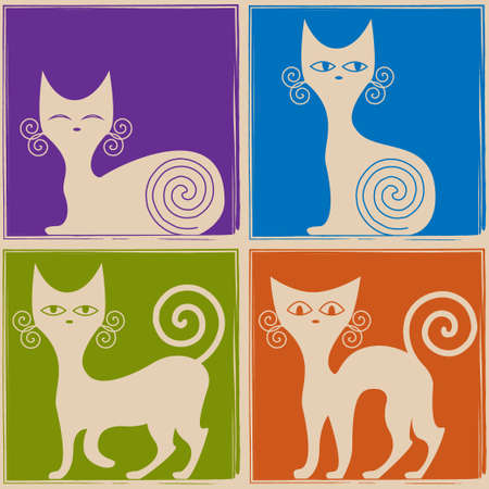 wonder: four points from the existence of a cat