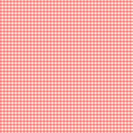 Vichy pattern seamless background vector Vector
