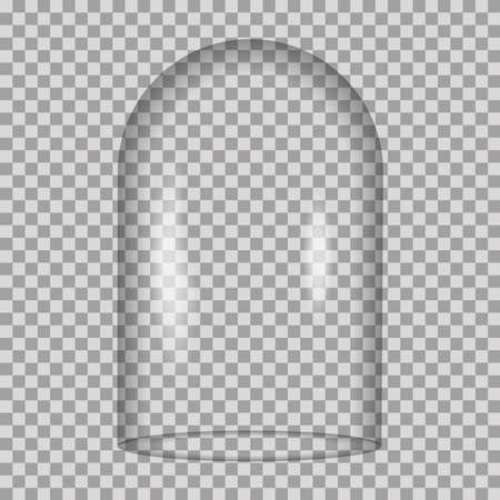Picture of a realistic medical cone on a transparent background.