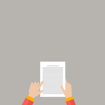 Picture reading on a gray background.