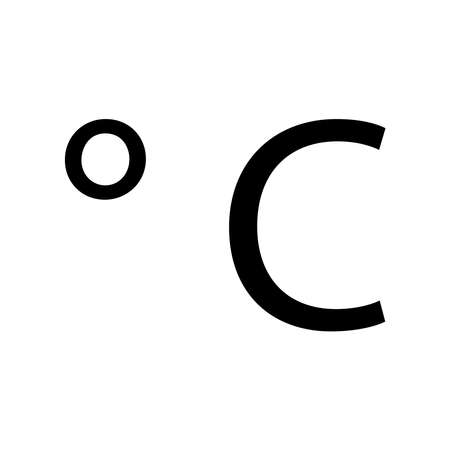 Celsius icon on a white background.
