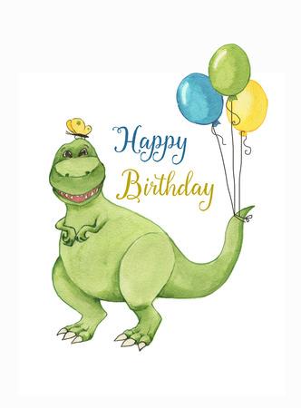 562 balloon dinosaur stock vector illustration and royalty free