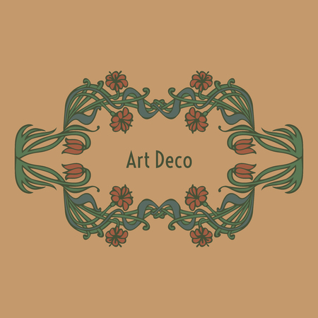 topics: vintage style labels on different topics for decoration and design