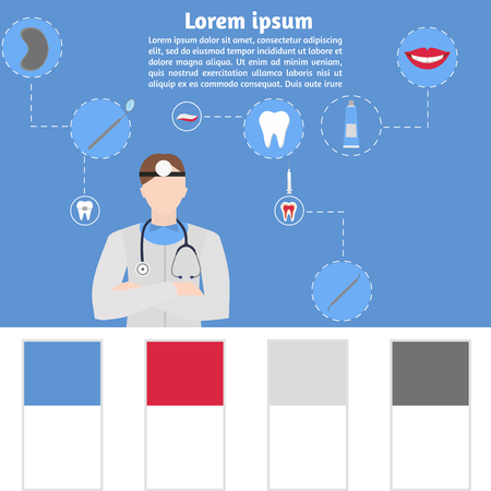 Dentist Care and Medical treatment